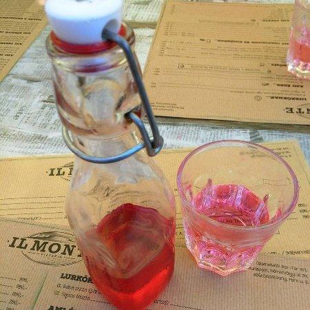 Badacsonytomaj, Hungría: Rosé Limonádé
