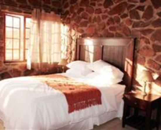 Waterberg, África do Sul: Lodge room