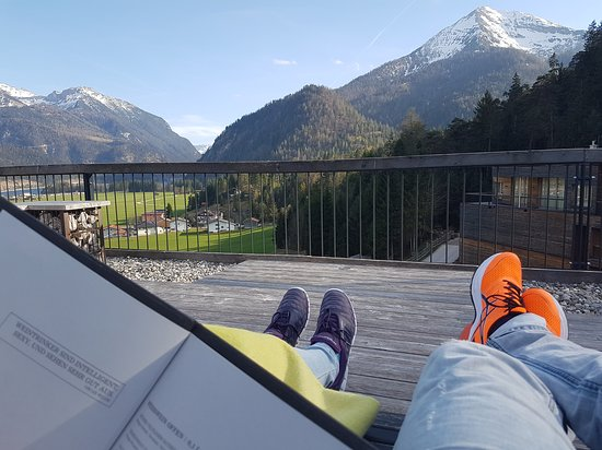 Achenkirch, Austria: 20170412_173700_large.jpg
