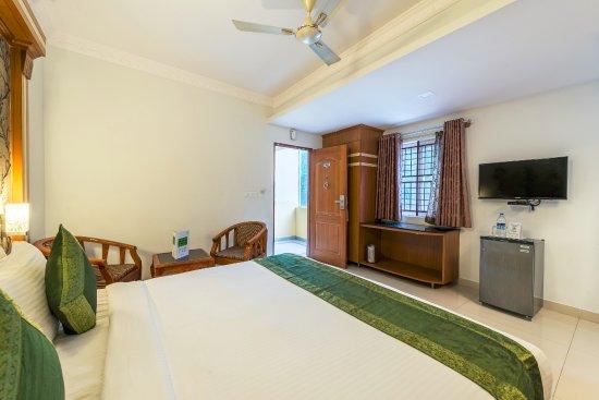 Interior - Picture of Treebo Trend Akshaya Lalbagh Inn, Bengaluru - Tripadvisor