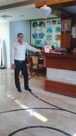 Hotel The Amaris : IMG_20170427_163439_large.jpg