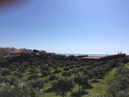 Hotel Sol Ixent : С территории отеля открываются прекрасные виды