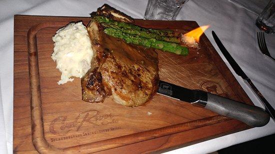 Irving, TX: Steak