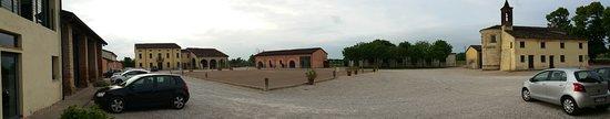 Rodigo, إيطاليا: Corte