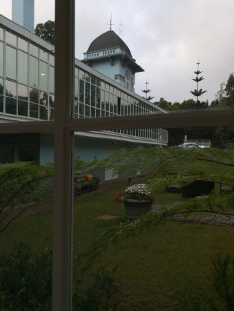 بورتو باي سيرا جولف: new area behind the heritage building