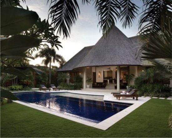 The Kunja Villas & Spa In Bali