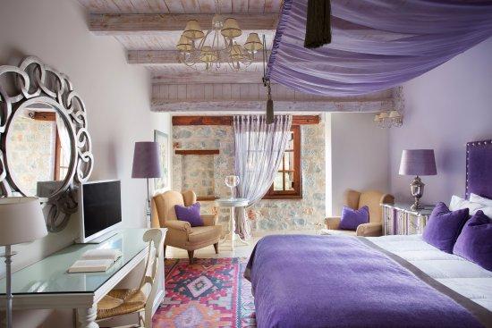 Oitylo, Griechenland: Junior Suite