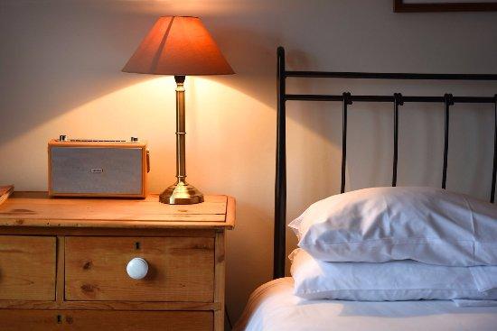 Dunwich, UK: A good night's sleep