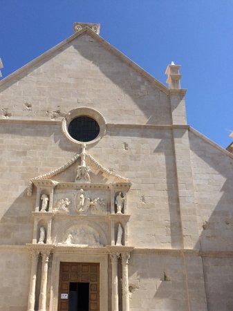 San Domino, Italie : Chiesa