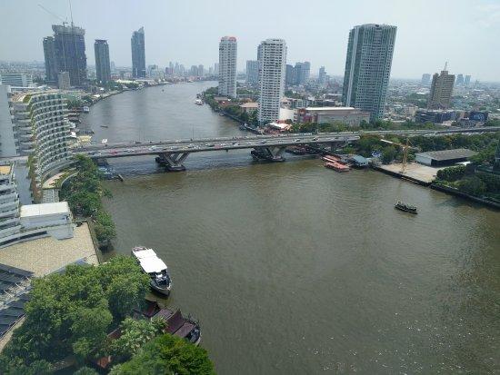Shangri-La Hotel,Bangkok: IMG_20170427_144619_large.jpg