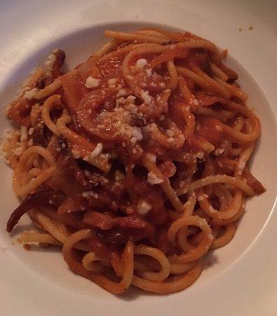 West Hartford, CT: pasta