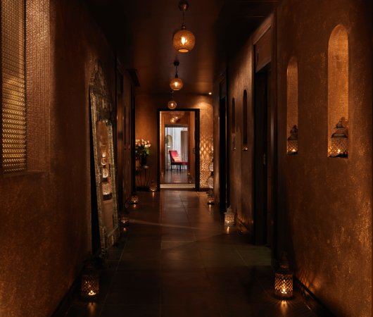 The Massage Rooms London Review