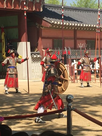 Hwaseong Fortress: photo0.jpg