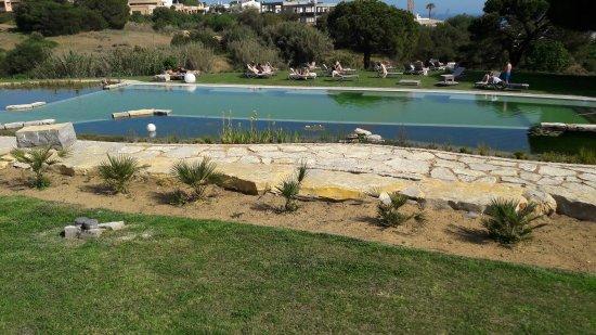 La piscine zen picture of club med da balaia albufeira for La piscine review