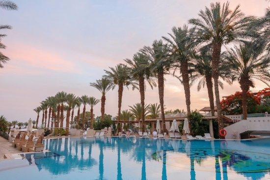 Herods Palace Hotel Eilat Photo
