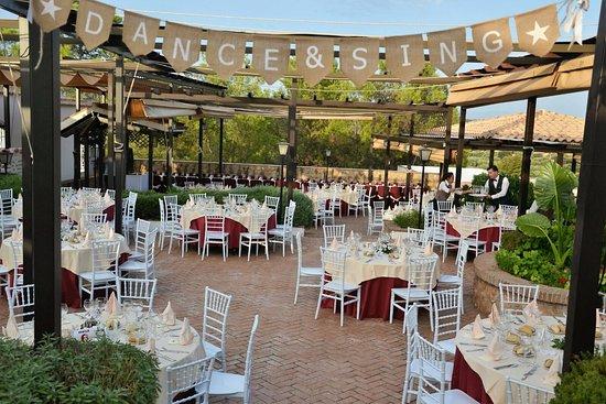 Huetor Tajar, İspanya: Servicio de Catering para celebraciones