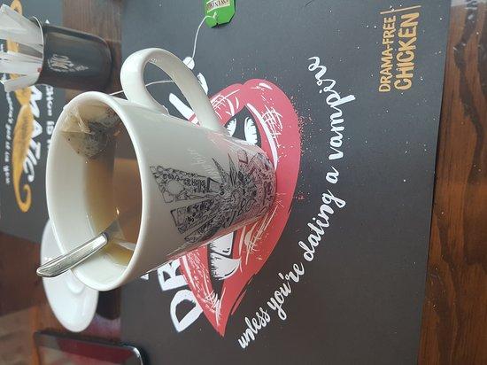 Dbayeh, Libanon: Deek Duke