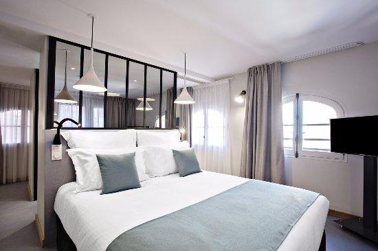 Villa du Taur, hôtels à Toulouse