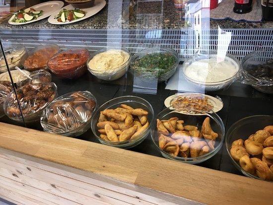 Lebanese Restaurant Strasbourg