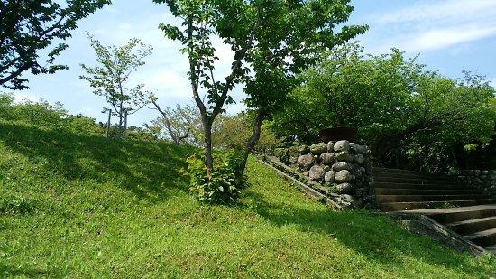 Kamejo Castle Ruins