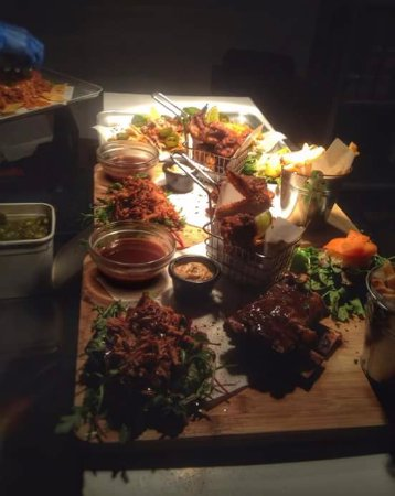 Vegetarian Restaurant Tenby