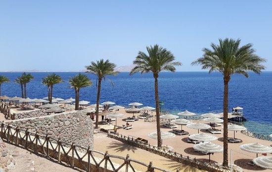 Coral Beach Resort Tiran Aufnahme