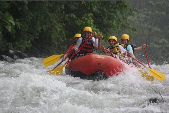 H2O Fluvial photo2 - picture of h2o adventures, manuel antonio - tripadvisor