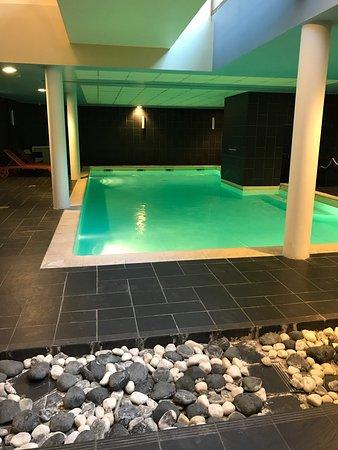 BEST WESTERN Amiral Hotel