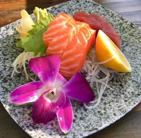 Mountain View, CA: Rumble Fish Japanese Restaurant