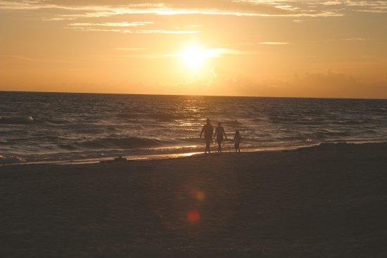 Anna Maria Island, FL: An AMI Sunset