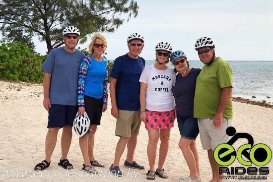 East End, Grand Cayman: A lovely view at Colliers Public Beach. Experience local with ECO Rides Cayman.