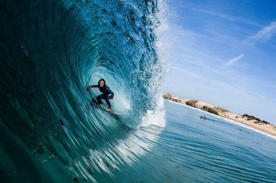 Alize Arnaud Surf School