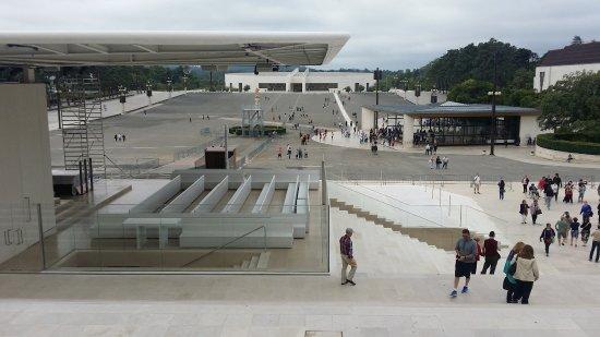 Viator Tours Lisbon Fatima Day Tour D P