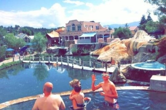 The Springs Resort and Spa: photo1.jpg