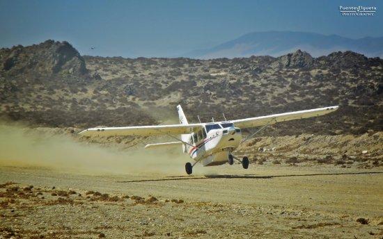 Toqui Aeroservicios Ltda