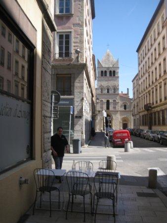 Restaurant L Atelier D Ainay Lyon