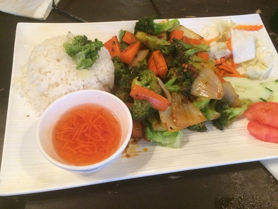 Vietnamese Food New Orleans Freret