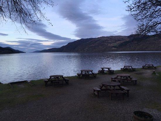 The Boathouse Lochside Restaurant: photo0.jpg
