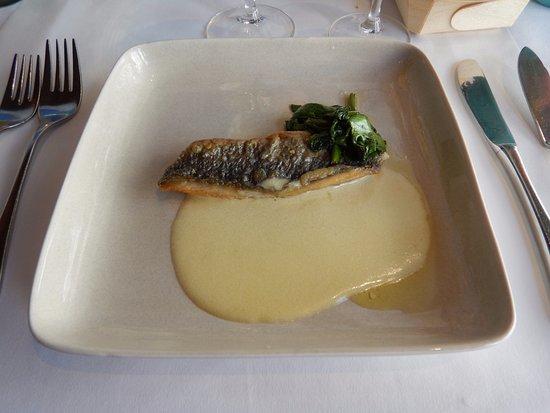 Bistro De Eetkamer: Lekker met botersaus
