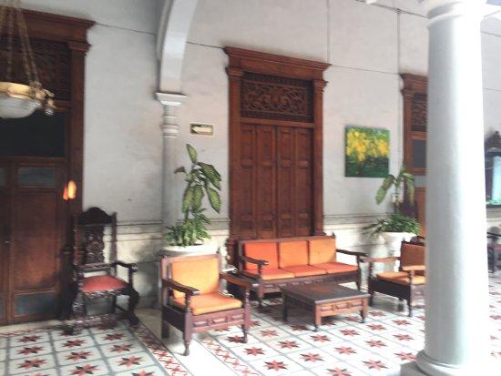 Hotel Posada Toledo & Galeria: Hotel Posada Toledo & Galería