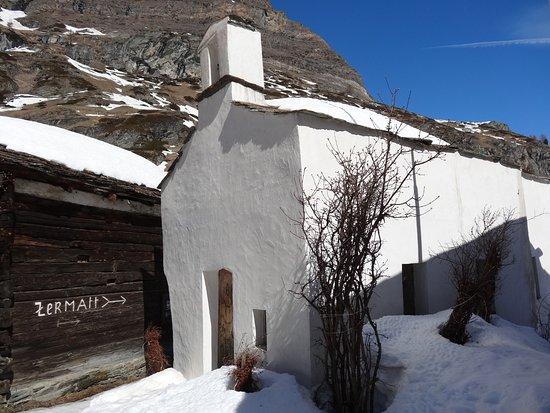 Kapelle Mutt