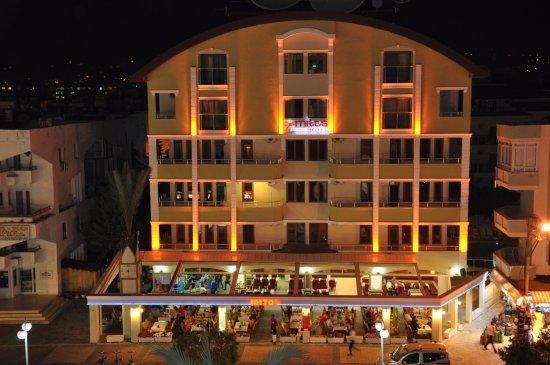 Fatih De Hoteller