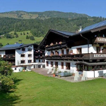 Hotel Gasthof Skirast