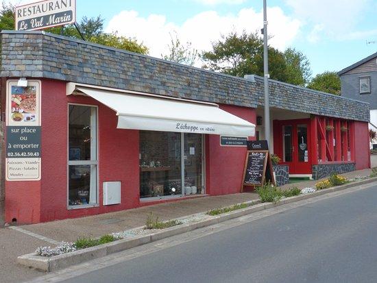 le val marin et sa boutique déco