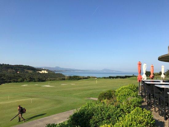 Parcours Sensations Golf D'ilbarritz