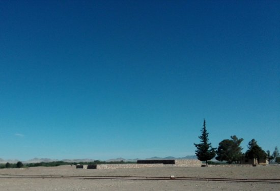 Paquime: Ausgrabungsflächen