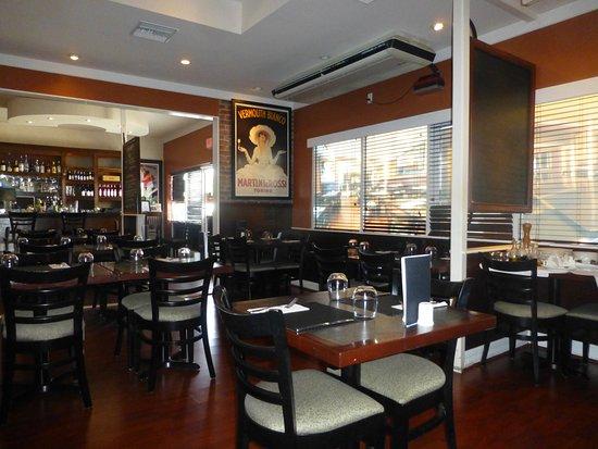 The Italian Kitchen East End Restaurant Reviews Photos Phone