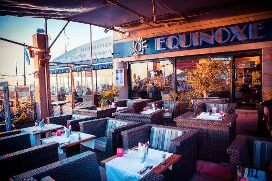 L'Equinoxe: Equinoxe Marseille