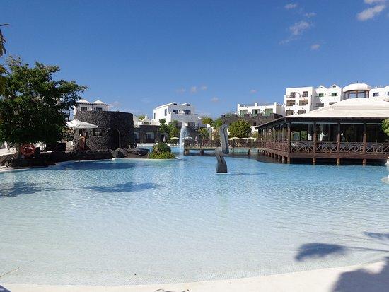 Hotel THe Volcan Lanzarote照片