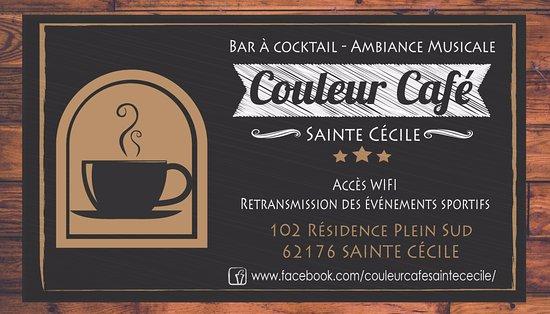 Couleur Café Sainte Cécile - Camiers (62176)